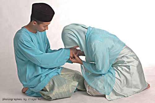 muslim-marriage