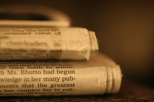 Mencari Lead Menarik Untuk Penulisan Feature O Solihin