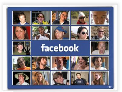 Cara Aman Facebook-an di Kantor