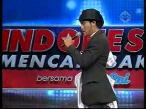 Indonesia Mencari Bakat 2010