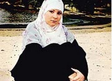 Amirah Ibrahim | Foto: www.republika.co.id