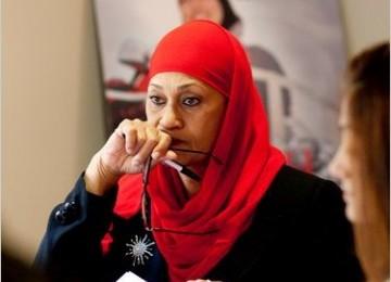 Tayyibah Taylor, founder Majalah Azizah di Amerika | Foto: www.republika.co.id