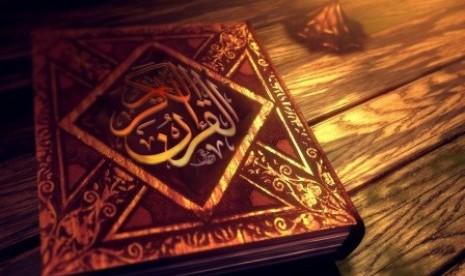 al-Quran (ilustrasi) | Foto: www.republika.co.id