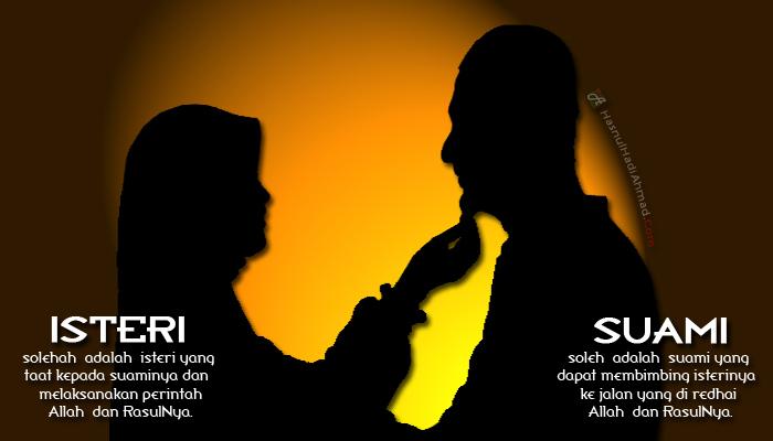 Suami-Soleh-Dan-Isteri-Solehah