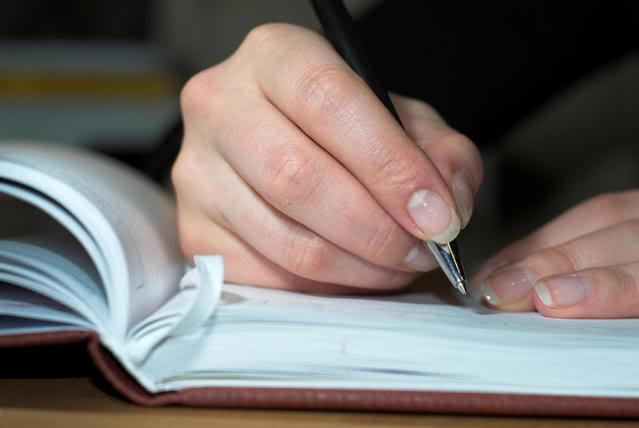writing-diary