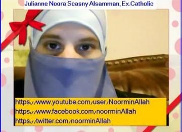 Julianne Scasny | Foto: www.republika.co.id