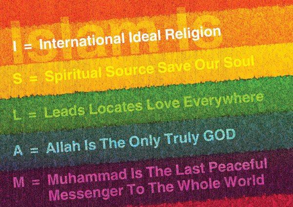 I Love Islam (9)