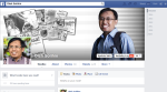 Alamat akun Facebook saya