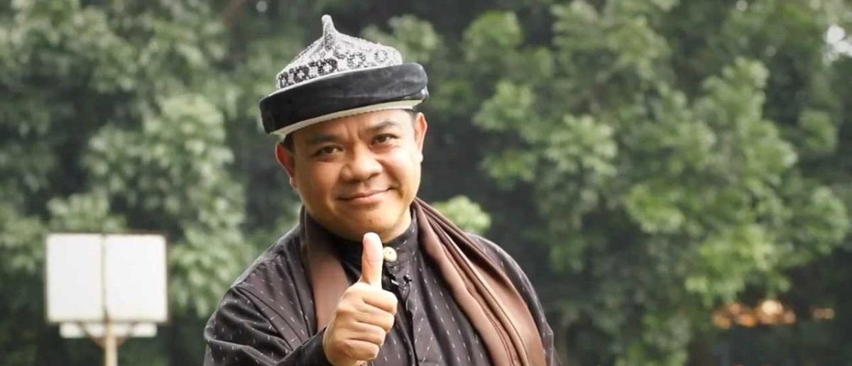 [MP3] Indonesia Milik Allah - Hari Moekti