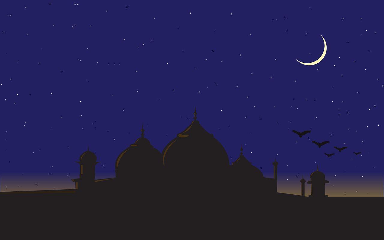 Ramadhan Kesekian